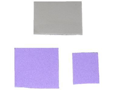 "iBook G4 12""/14\"" Thermal Pad Kit"