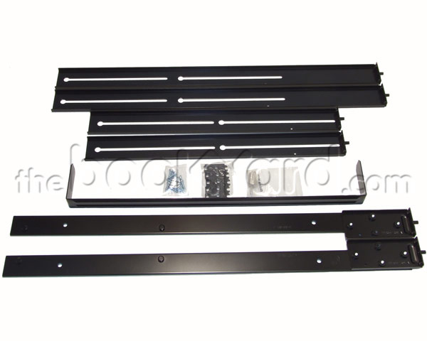 Xserve Intel Rack Full Mounting Kit (Long/Short)