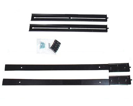 Xserve Intel Rack Mounting Kit (Short)