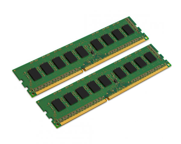 Mac Pro Ram - 1066MHz DDR3 ECC 4GB Kit (2x2GB) (09/10)