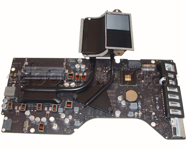 "iMac 21.5"" Logic Board, 2.7GHz i5 QC, GT 640M 512MB (12)"