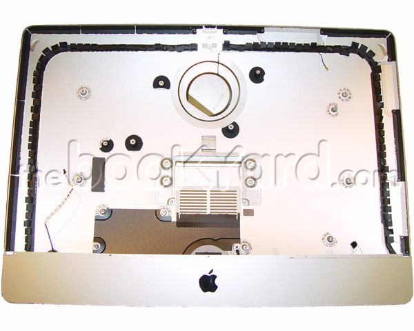 "iMac 27"" Rear Housing Unit 5-Hole (12)"