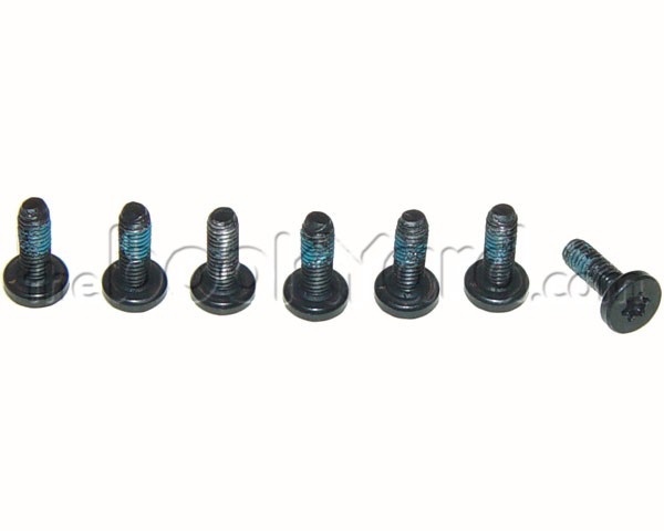 "iMac 21.5"" Screw Set - Leg (x7) (12-17)"