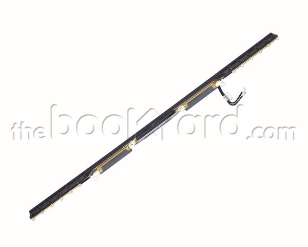 "MacBook Pro 13"" Rear Vent & Antenna Module (2TB 16/17)"