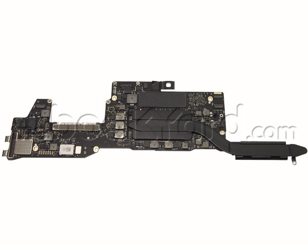 "MacBook Pro 13"" Logic Board - 2.3GHz i5 16GB/640 (2TB 17)"