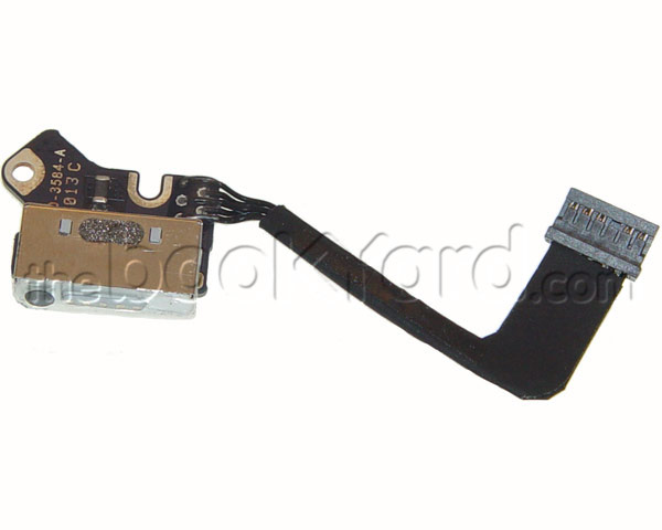 "Retina MacBook Pro 13"" MagSafe 2 Board (15)"