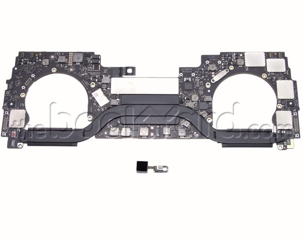 "MacBook Pro 13"" Logic Board (4TB 17)"