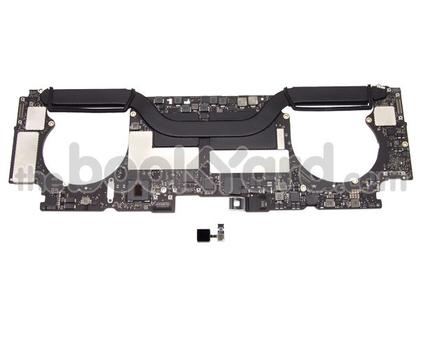 "MacBook Pro 15"" Logic Board, 2.6GHz 16GB/512GB/450 (16)"