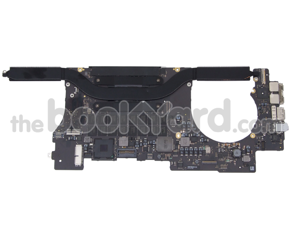 "MacBook Pro 15"" Logic Board - 2.6GHz i7 16GB IG (L13)"
