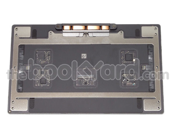 "MacBook Pro 15"" Trackpad/w Screws - Silver (16/17)"