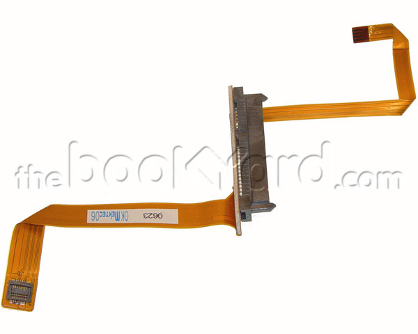 "MacBook Pro 17"" Hard Drive/Bluetooth Flex Cable (2.16GHz CD)"