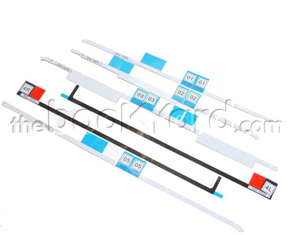 "iMac 21.5"" VHB Display Tape Repair Kit x25 - Replacement (12-15)"