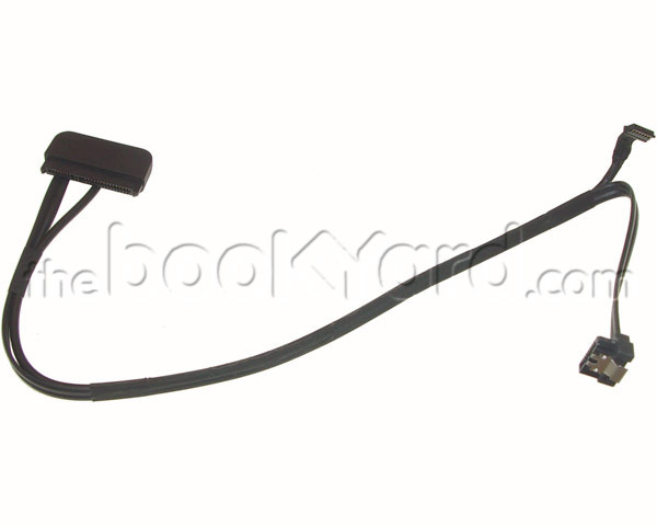 "iMac 27"" Hard Drive Cable - Data and Power (12/13)"