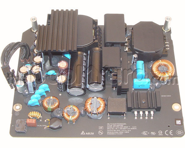 "iMac 27"" Power Supply 300W (12)"