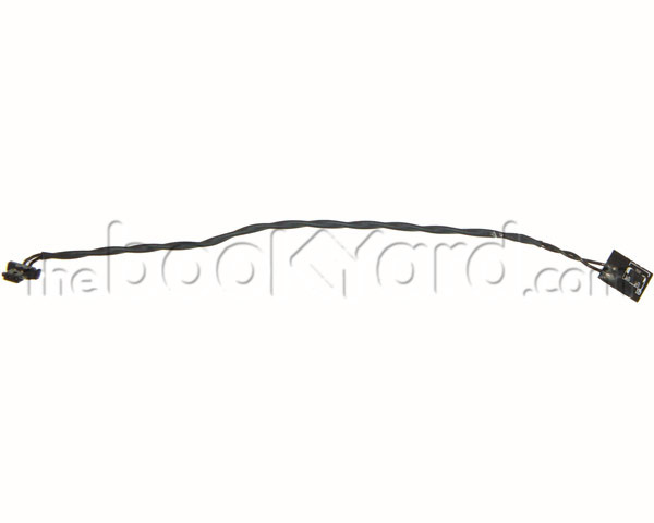 "iMac 27"" LCD Skin Temp Cable (12-19)"