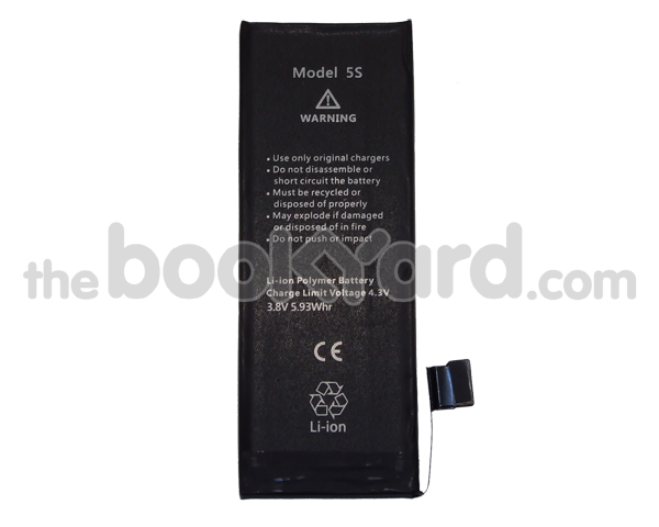 iPhone 5S Main Battery - High Quality Replacement