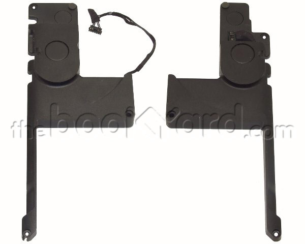 "Retina MacBook Pro 15"" Speaker Set - Left & Right (L13/14)"