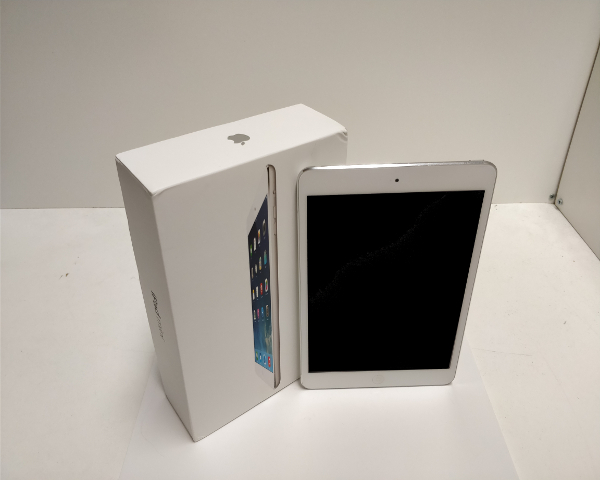 iPad Mini 2 (Retina) - WiFi 32GB/Silver