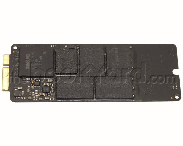 "Apple Original SSD - 256GB Ret 15"" (SD) (12/E13)"
