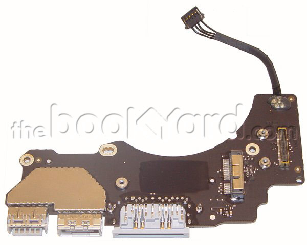 "Retina MacBook Pro 13"" Right I/O Board (15)"