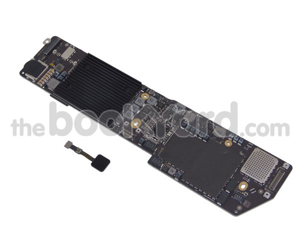 "MacBook Air 13"" Logic Board (18)"