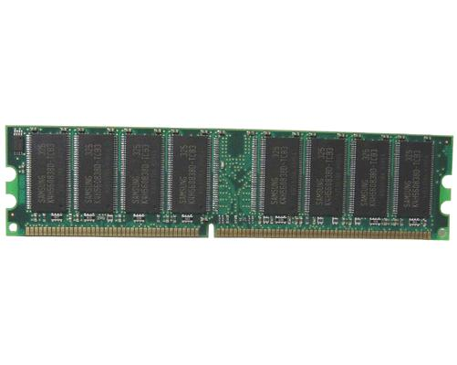PC2700 184-Pin 1GB Ram Kit (2x512MB)