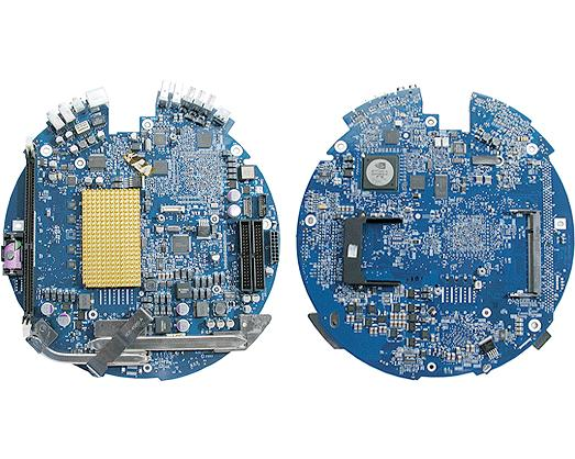"iMac G4 15"" Logic Board 1 GHz USB 2.0"
