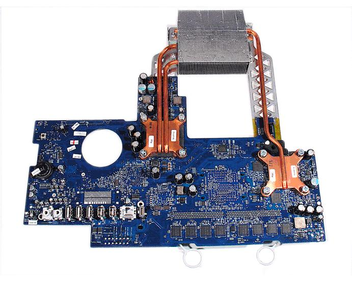 "iMac G5 20"" Logic Board, 2.1GHz (iSight)"