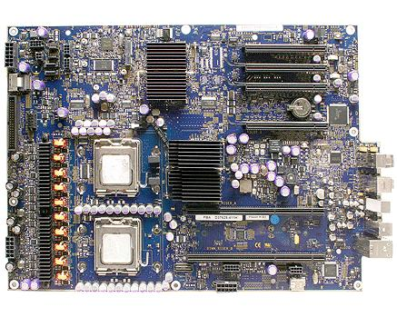Mac Pro Logic Board (V1) (Original)