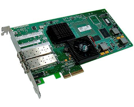 Fibre Channel Card - 2GB PCI-E LF