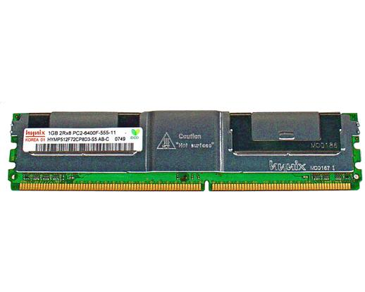 Xserve Intel DDR2 800 Ram - 4GB LF (08)
