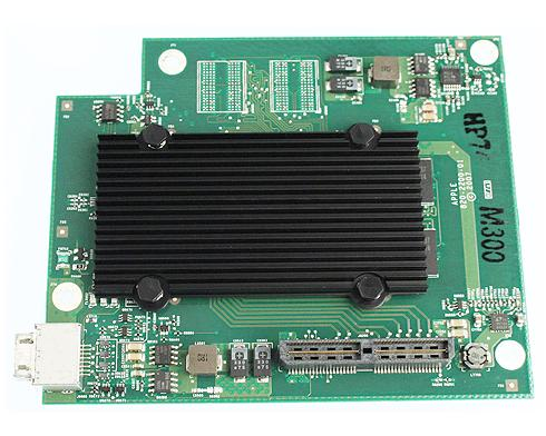 Xserve Intel Video card, Mezzanine (08)