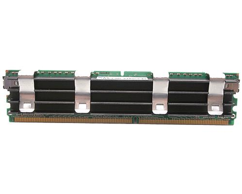 Mac Pro Ram FB-DIMM - 4GB DDR2 Kit (2 x 2GB)