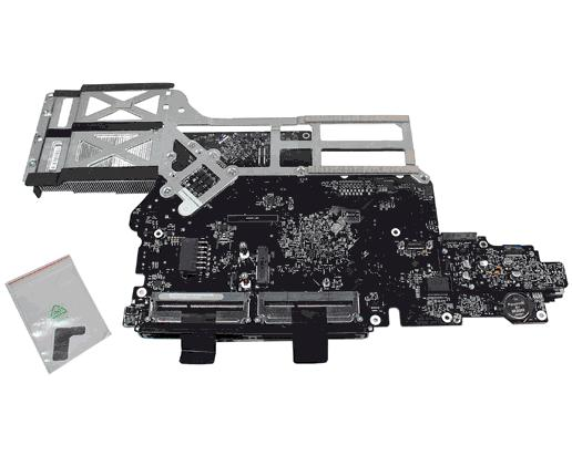 "iMac Alu 24"" Logic Board 3.06GHz (09)"
