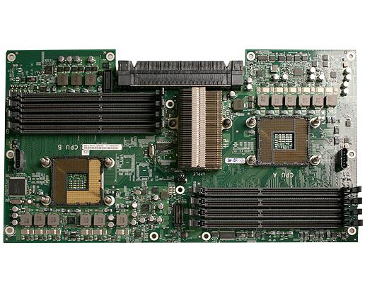 Mac Pro Processor Board - Dual (09)