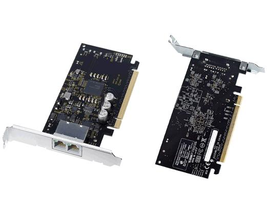 Xserve PCI Dual Channel Ethernet Card (Early 2009)