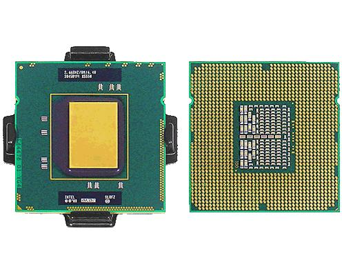 Xserve CPU Only - 2.26GHz (Early 2009)