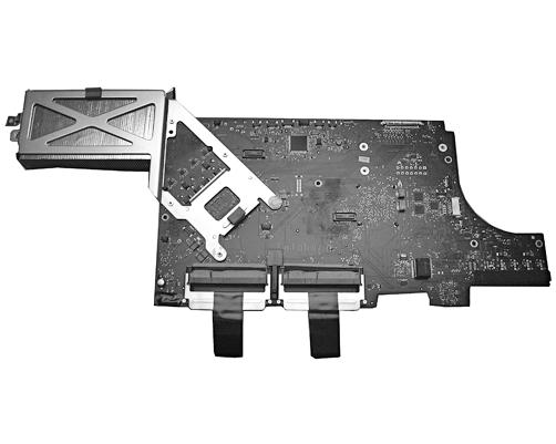 "iMac 27"" Logic board 2.66GHz (late '09)"
