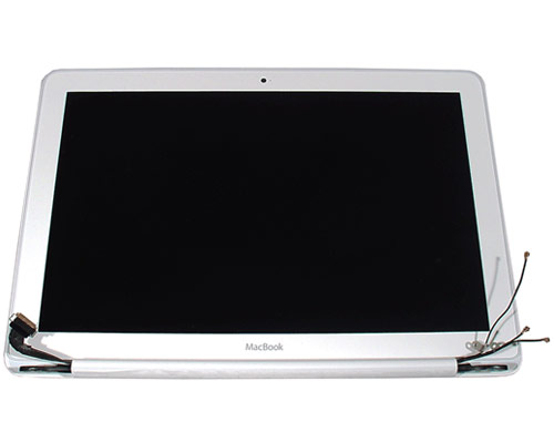 MacBook White Unibody Complete Display (09/10)