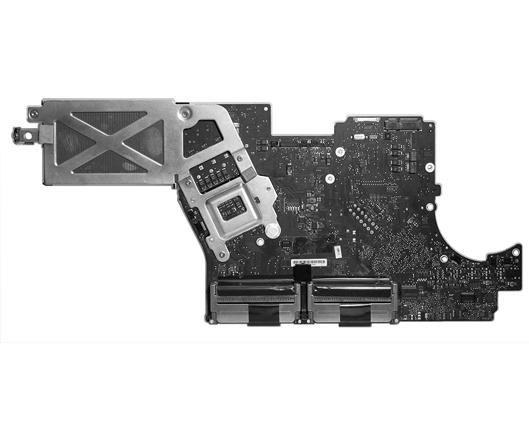 "iMac 21.5"" Logic Board, 3.06GHz i3 (10)"