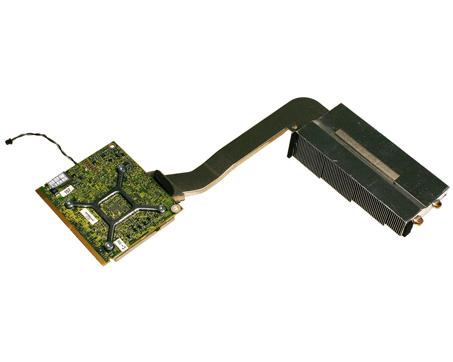 "iMac 21.5"" ATI Radeon HD 4670 Heatsink Only"