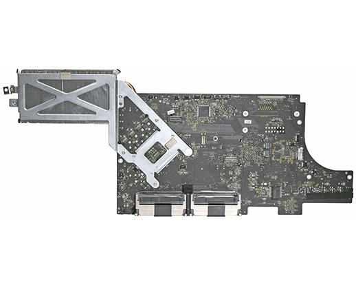 "iMac 27"" Logic board, 2.93GHz, Intel Core i7 (2010)"