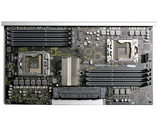 Mac Pro Processor Board - Dual (10/12)