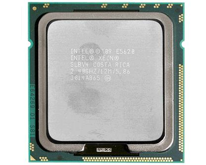 Mac Pro Processor - 3.2GHz Quad Core Nehalem (10/12)