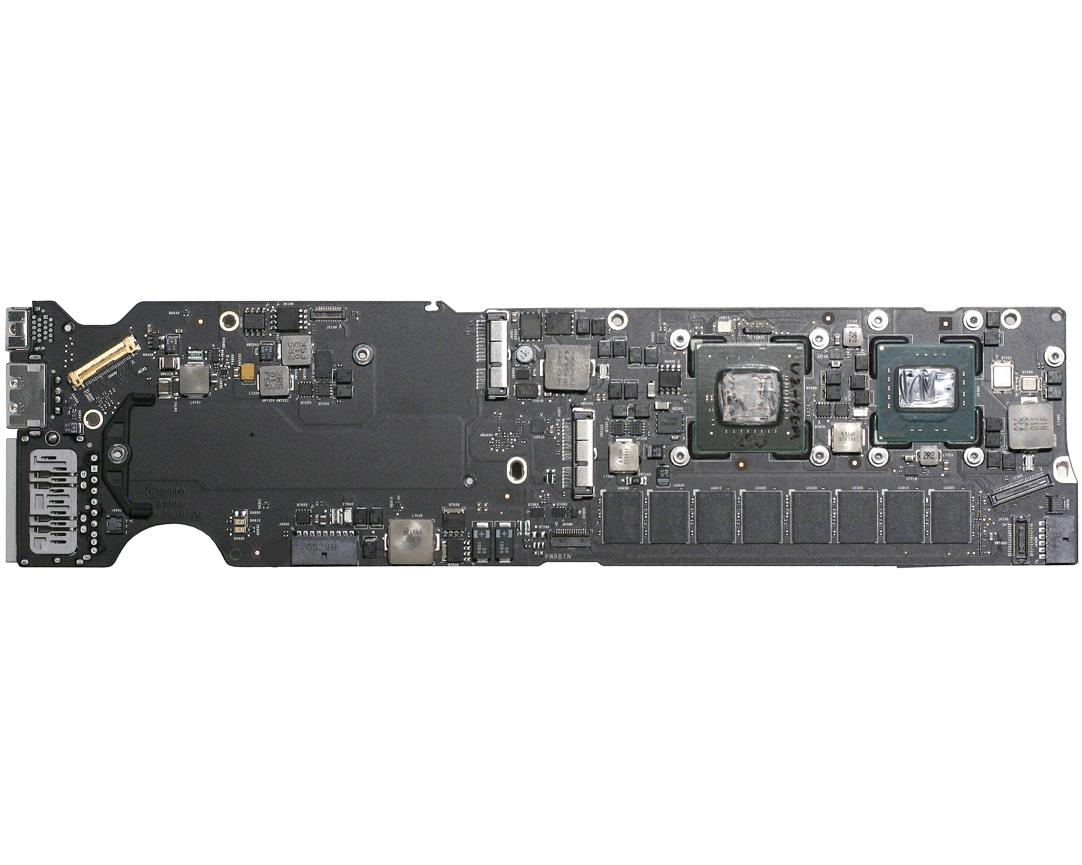 "MacBook Air 13"" Logic board, 1.86GHz, 2GB (10)"