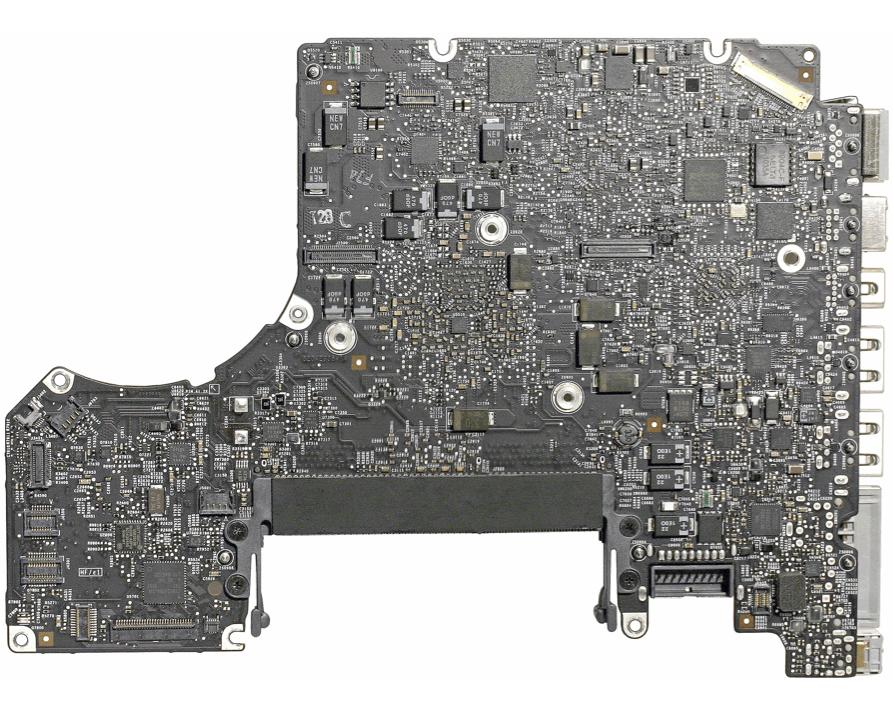 "Unibody Macbook Pro 13"" Logic Board 2.7GHz i7 10.7 (Early 2011)"