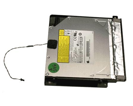 "iMac Alu 21.5"" SATA SuperDrive and Sensor (11)"