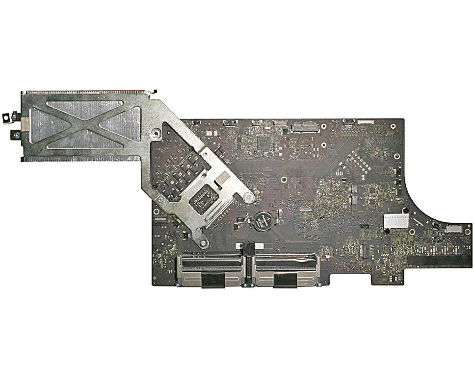 "iMac 27"" Logic board, 3.1GHz, Quad-Core i5 (11)"