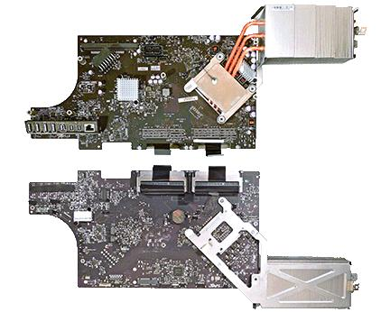"iMac 27"" Logic Board, 3.4GHz, Quad-Core i7 (11)"