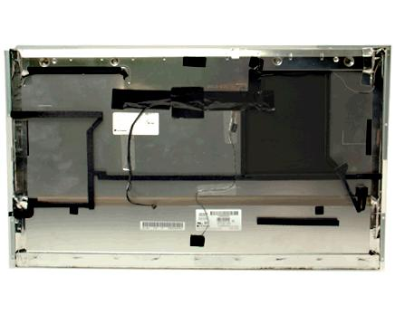 "iMac 27"" LCD Display Panel (11) - (Brown Patches)"